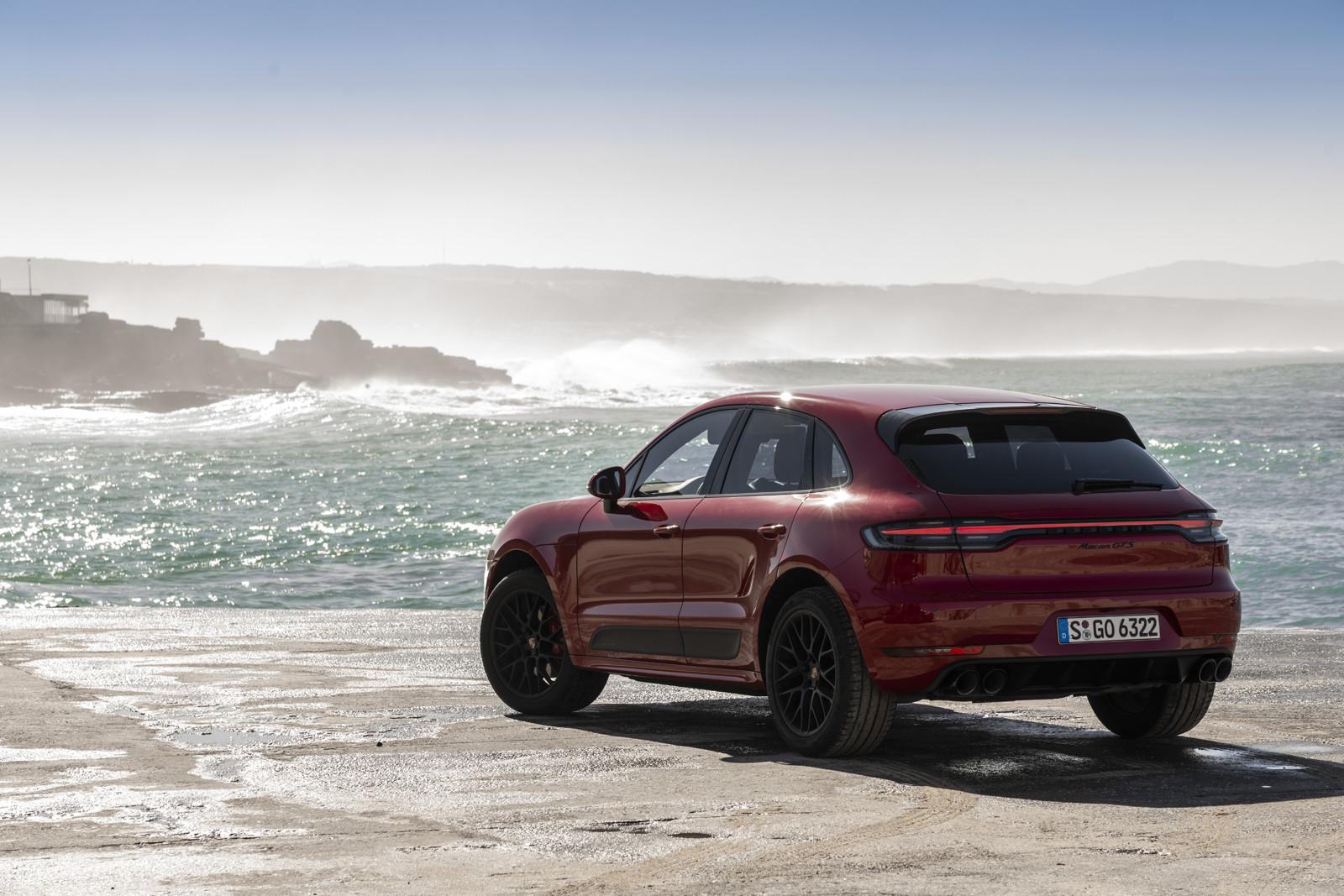 Foto de Porsche Macan GTS 2020 (presentación)q (128/149)