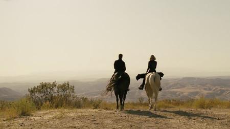 Caleb y Dolores