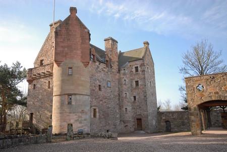 Dairsie Castle 1