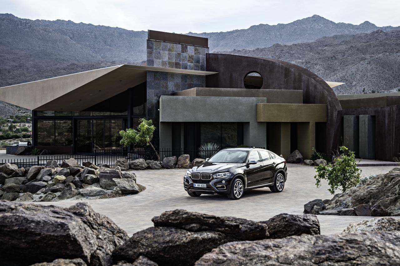 Foto de BMW X6 2014 (88/96)