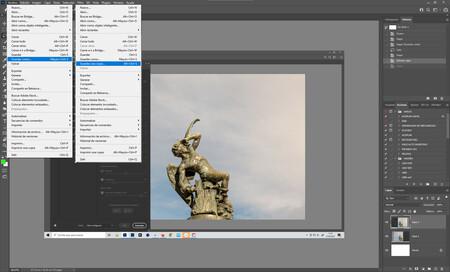 Actualización 22.4 Adobe Photoshop