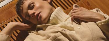 16 vestidos, jerséis, chaquetas y camisas que hay en Massimo Dutti rebajados con los que hacer el fondo de armario de otoño