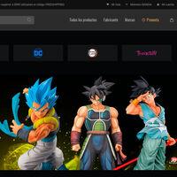 Bandai abre su tienda en línea en México: Dragon Ball, Mortal Kombat y hasta Billie Eilish están en el catálogo