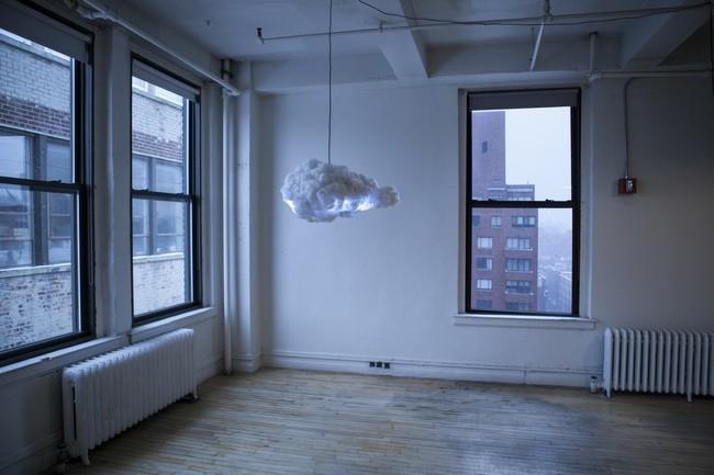 Cloud, esta sí es una auténtica nube que truena y reproduce música en tu salón