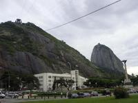 Río de Janeiro: subida al Pan de Azúcar