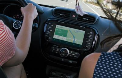 Android Auto, van apareciendo más datos sobre Android en nuestro coche