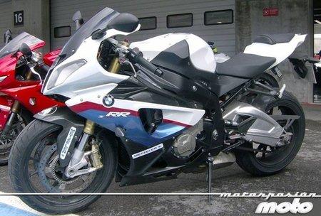 BMW 1000 Morrillu Portimao