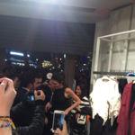 #TribalSpirit Party o cómo Barcelona cayó rendida a los encantos de Kendall Jenner