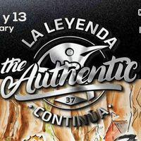 Del 11 al 13 de enero 'La Leyenda Continúa' volverá a reunir a los motoristas con más ganas de frío