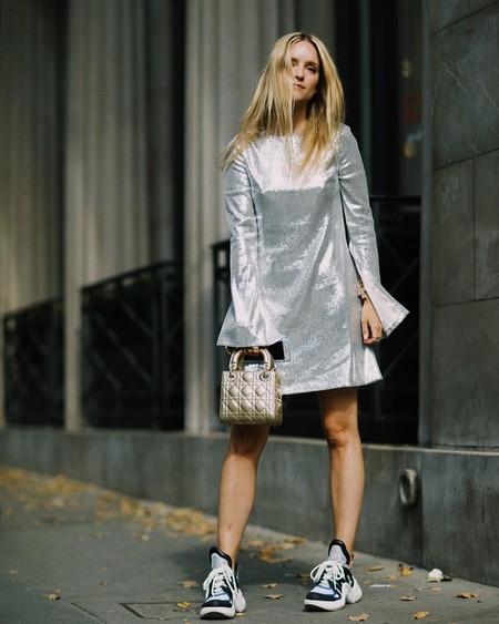 Vestido Brillo 03