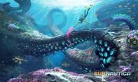 Subnautica, una aventura en el fondo del mar