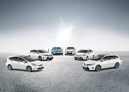Toyota: la historia del éxito del híbrido
