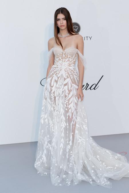 Helena Gatsby gala amfar 2019