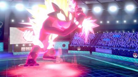 Toxtricity Gigamax aparecerá temporalmente y por primera vez en las Incursiones de Pokémon Espada y Escudo
