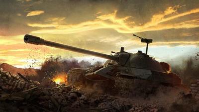 World of Tanks llegará a Xbox One; tendrá juego cruzado con Xbox 360