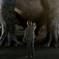 'My Pet Dinosaur', tráiler de una aventura australiana que quiere combinar 'ET' y Pixar