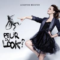 Leighton Meester para Naf Naf Otoño-Invierno 2013/2014 ¡lovely!