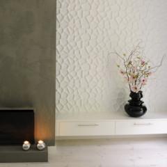 Foto 2 de 5 de la galería decoraciones-3d-en-la-pared en Decoesfera