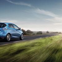 Renault se apunta a la conducción autónoma y probará su Renault ZOE sin conductor en China