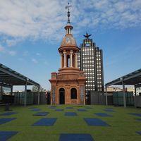 Vuelve ABC Sky, la terraza de Pedro Larumbe, al centro comercial ABC Serrano