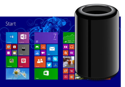 Apple retira el soporte para Windows 7 en el asistente Boot Camp del nuevo Mac Pro