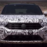 El Volkswagen T-Roc está muy cerca y ahora puedes darte una mejor idea de él con este teaser