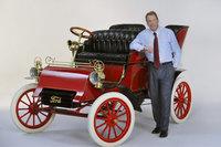 Adjudicado el Ford más veterano... y se lo lleva el nieto de Henry Ford