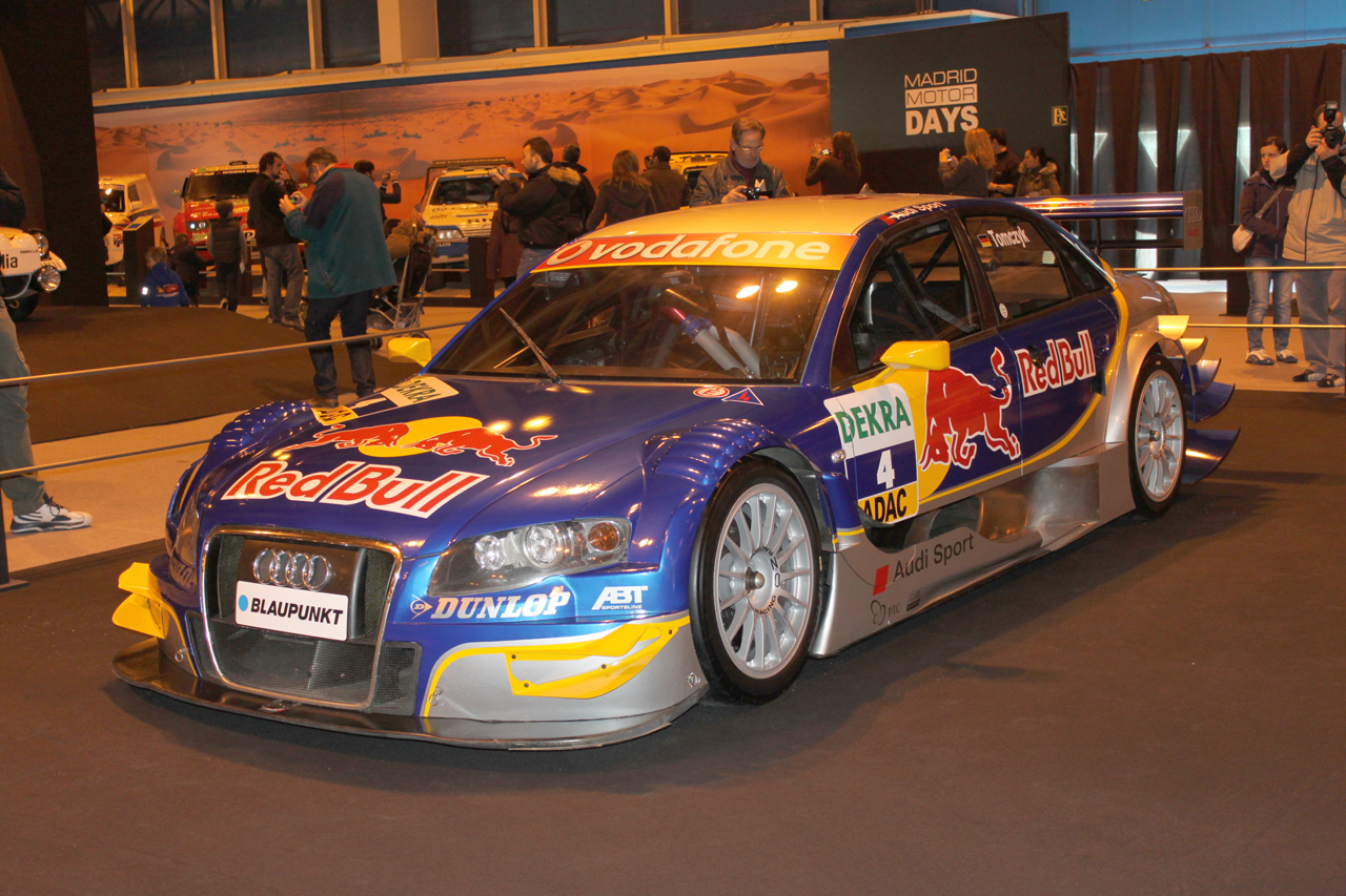 Foto de Madrid Motor Days 2013 (94/238)