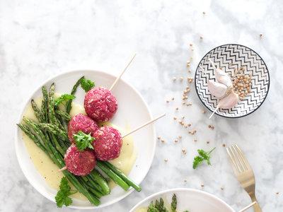 Paseo por la Gastronomía de la Red: 15 recetas fresquitas para vencer el calor