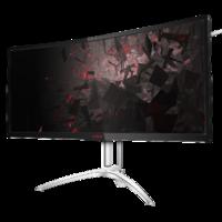 AOC apuesta por los jugadores con su nuevo monitor gaming, el AGON AG352QCX