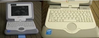Asustek prepara portátiles baratos con discos flash