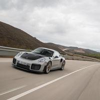 Porsche reanuda la produccion del 911 GT2 RS tras un naufragio que ha llevado varios ejemplares al fondo del mar