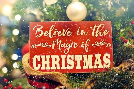 magia de la Navidad