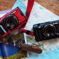 Olympus Tough TG-6, una cámara compacta que será la compañera de aventuras perfecta este verano, por 70 euros menos ahora, en Fnac