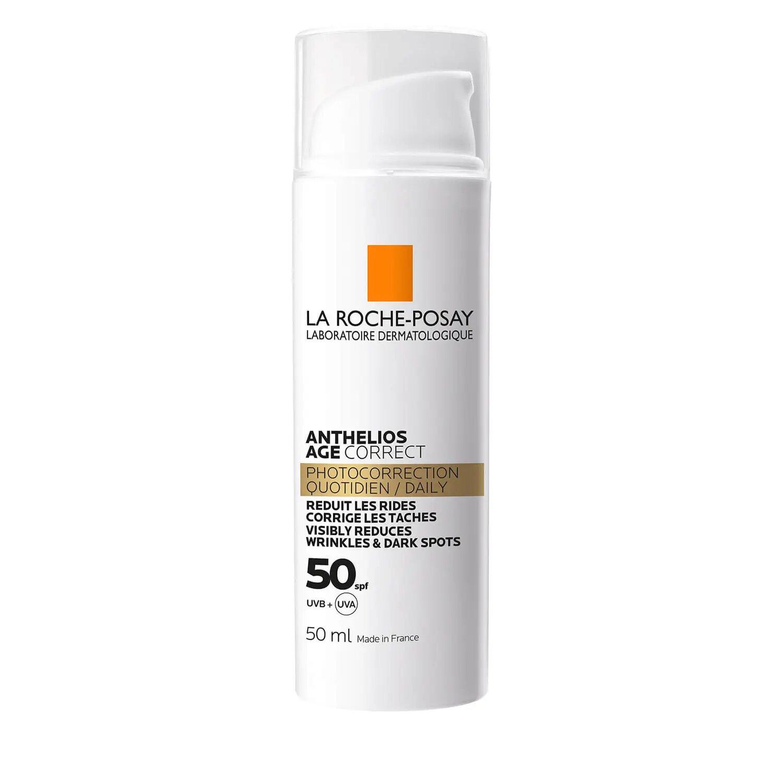 La Roche-Posay Anthelios Age Correct SPF50+ Sun Cream