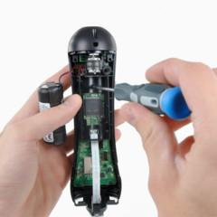 Foto 3 de 6 de la galería las-tripas-de-playstation-move en Vida Extra