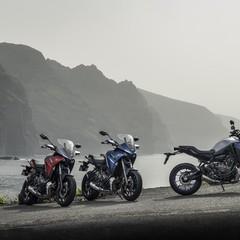 Foto 20 de 47 de la galería yamaha-tracer-700-2020-prueba en Motorpasion Moto