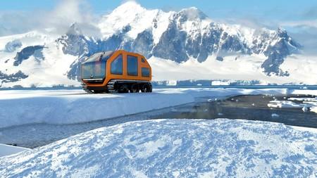 Venturi Antarctica 2