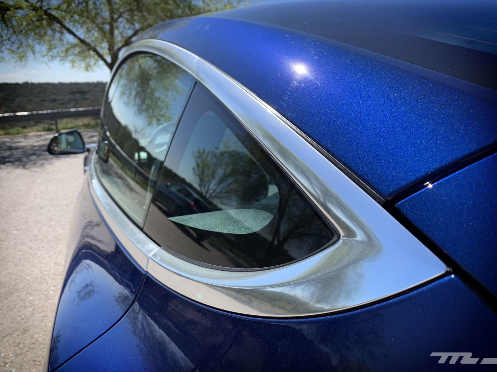 Foto de Tesla Model 3 Performance (prueba) (18/54)