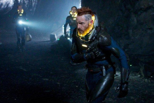 Imagen de 'Prometheus'