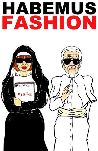 """""""Fashion as a Religión"""", el nuevo documental que habla de la trayectoria de Karl Lagerfeld, """"the pope of fashion"""""""