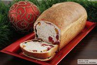 Bara Brith o pan dulce galés. Receta