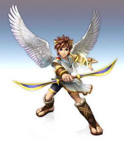 Rumor: Factor 5 podría estar desarrollando un nuevo 'Kid Icarus' para Wii