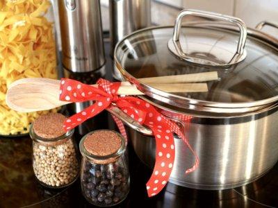 Cazando Gangas para que no te falte ningún accesorio bonito y práctico en tu cocina