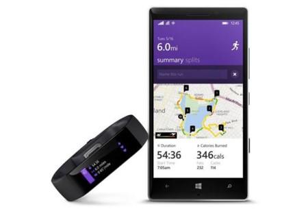 Microsoft Band, la entrada de Microsoft en wearables y salud