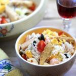 Siete ensaladas de arroz para un sabroso verano