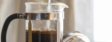 Prensa francesa: otros usos que puedes darle, además de hacer café
