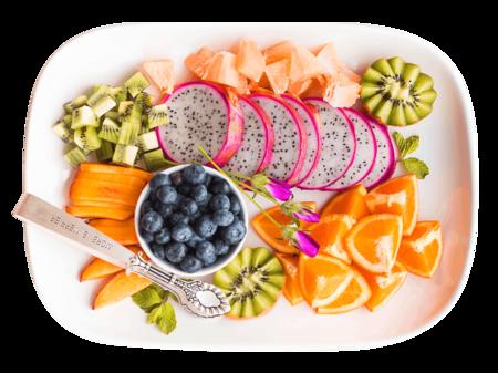 nutricionista de Jennifer Lopez