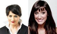 Silvia Abril y Ana Morgade se pondrán al frente de 'Las noticias de las dos' en Cuatro