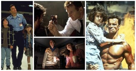 Mi papá te revienta: de Bronson a Neeson, los mejores padres del cine de acción